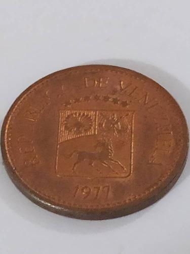 5 Monedas 5 Centimos De 1971-1977