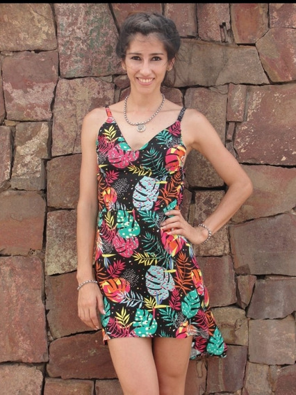 Vestido Solera Verano 2020