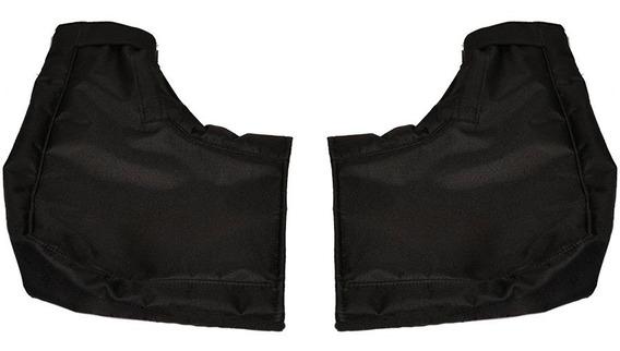 Mangas Cobertor Impermeable Cubre Puños Motos Cubrepuños Fas
