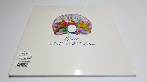 Lp Queen A Night At The Opera 180gr Remaster Imp Lacrado
