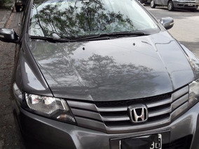 Honda City 1.5 Exl At 120cv