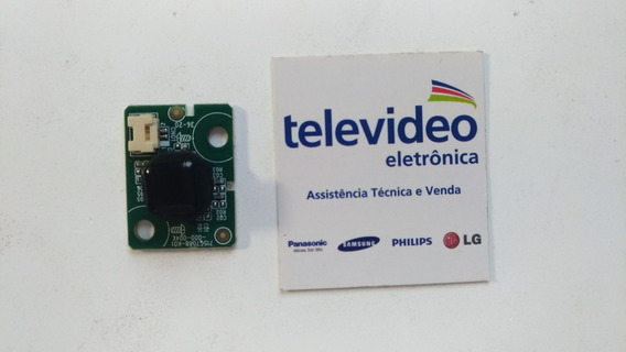 Chave Power Tv 32 Philips 32phg5201/78