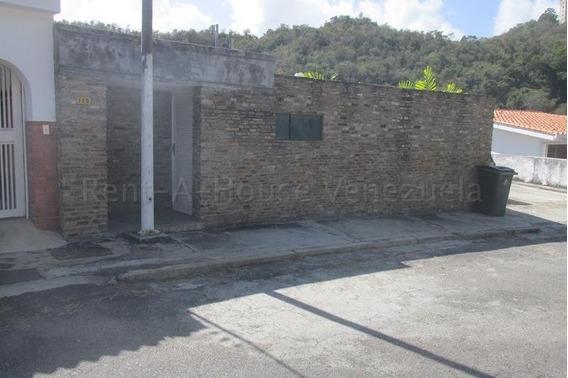 Anexos Santa Sofia Mls #20-8989 04241167377