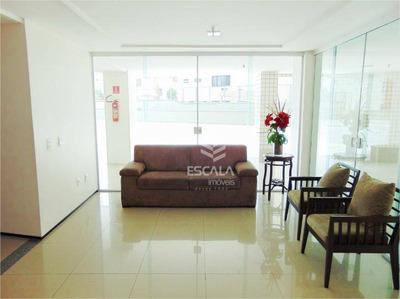 Apartamento Com 3 Quartos À Venda, 149 M², Gabinete, 2 Vagas, Mobiliado - Meireles - Fortaleza/ce - Ap1644