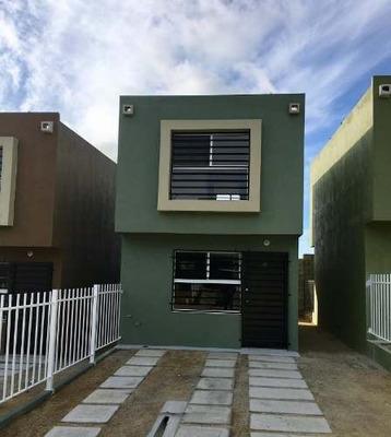 Se Renta Casa Nueva Con Excelente Ubicacion En Cipres Residencial