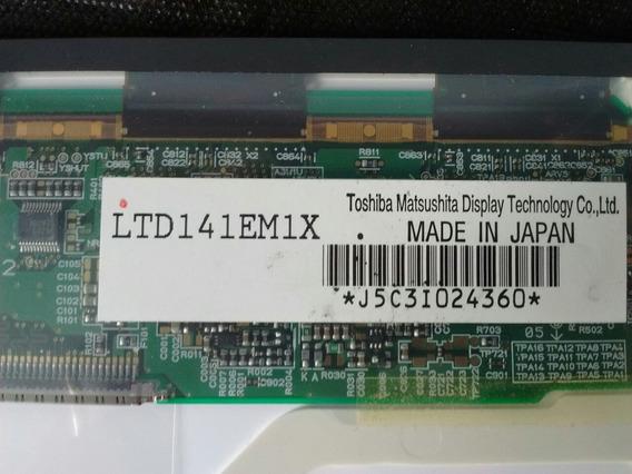 Tela Lcd 14.1 Ltd141em1x
