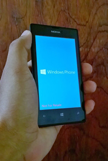 Nokia Lumia 520 Com Defeito No Modo Avião (sempre Ativo)