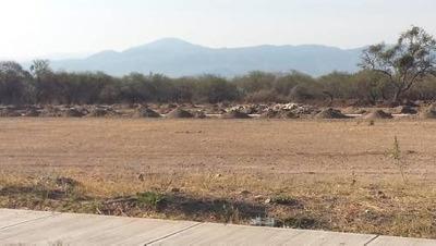 Terreno En Venta En Frac. Santa Rita