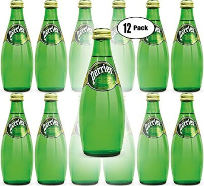 Agua Perrier Mineral 330ml 12 Pack ¡oferta!!
