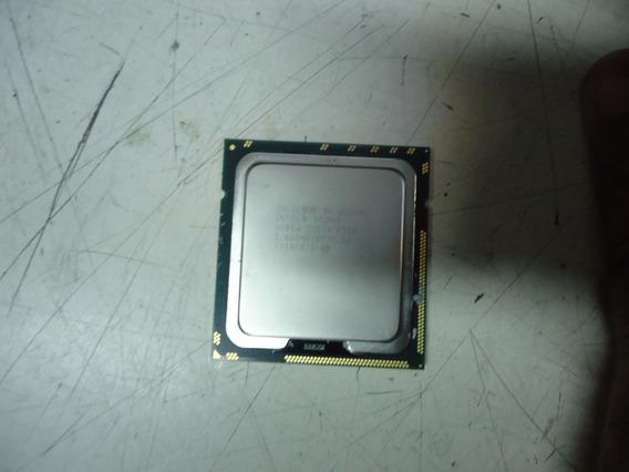 Processador Intel Xeon W3520 Quad Core 2.66ghz/8mb/4.80
