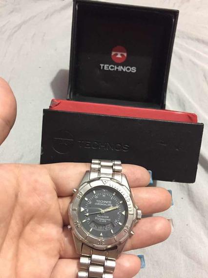 Relógio Technos Anos 90