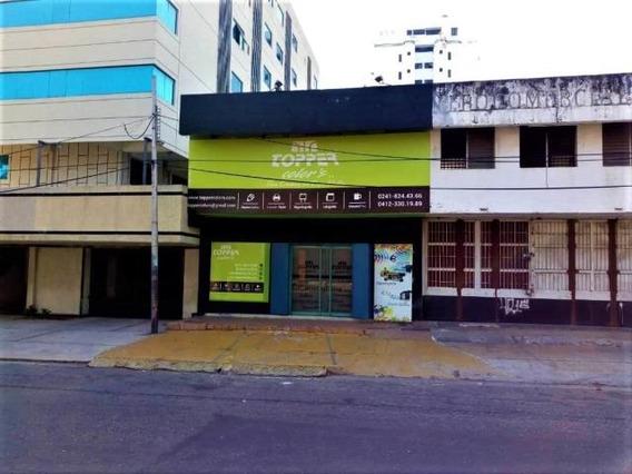 Comercial En Venta Agua Blanca Mz 20-7671