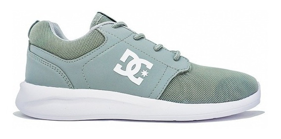 Tenis Dc Shoes Midway Sn