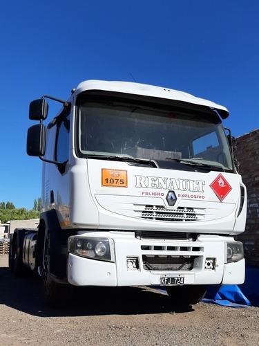 Imagen 1 de 10 de Renault  Premium 2011