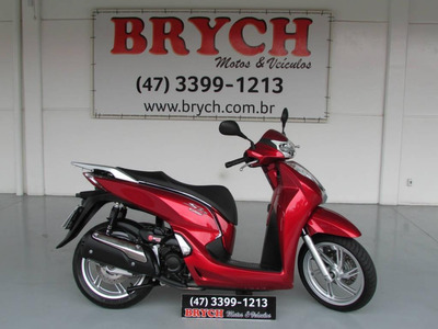 Honda Sh 300i Abs