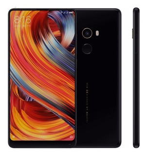 Xiaomi Mi Mix2 64gb Global Rom 6gb Snapdragon 835 Msi