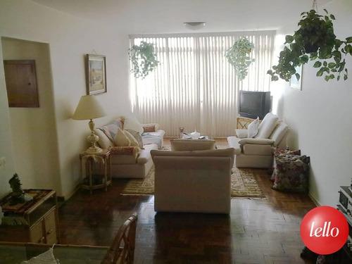 Imagem 1 de 21 de Apartamento - Ref: 210159