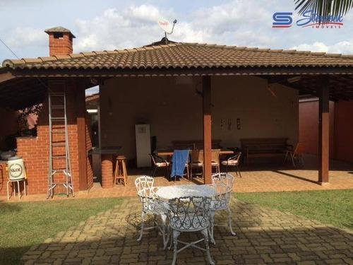 Imagem 1 de 25 de Casa À Venda, 150 M² Por R$ 850.000,00 - Condomínio Casa Grande - Louveira/sp - Ca0888
