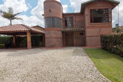 Casas En Arriendo Llano Grande 494-3243