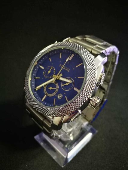 Reloj Hombre Elegante Modelo Fossil