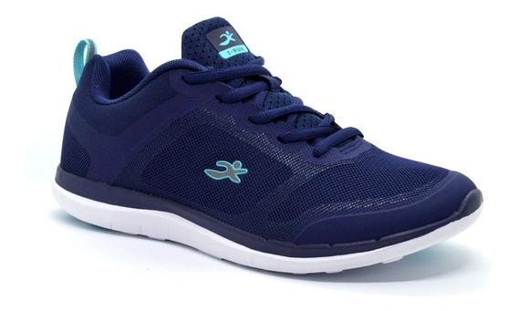 Zapatillas Mujer I-run Deportivas Running 4264