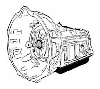 A750 Manual De Reparacion Transmision Automática A750e/f