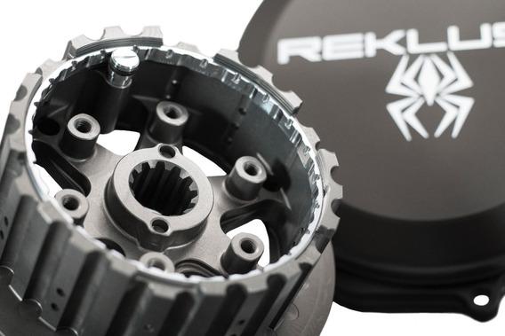 Rekluse Radius Cx Automatico Crf 450 Original Rider-pro ®