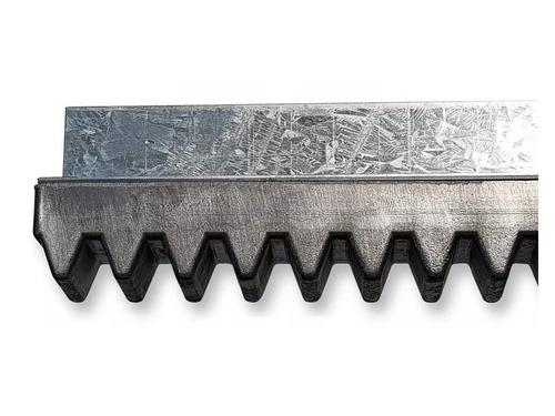 Imagen 1 de 4 de Cremallera De Aluminio 1 Mts