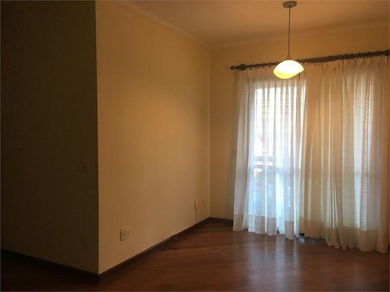 Apartamento Em Vila Leopoldina - 85-im402282