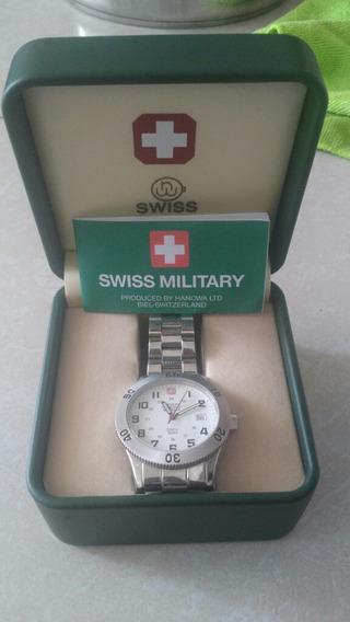 Reloj Wenger Swiss Military Watch