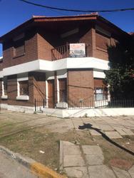V102-ph Casa En Dos Plantas En Esquina-san Bernardo