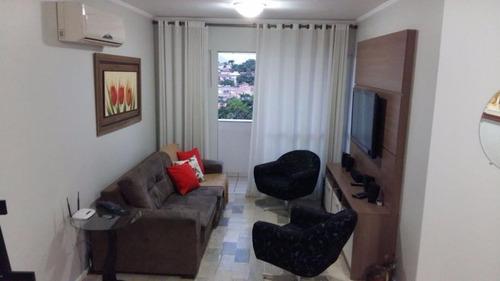 Imagem 1 de 21 de Amplo Apartamento No Bairro Bom Abrigo - Ap3319