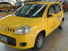 Taxis Otros 2014