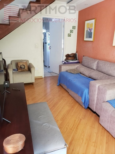 Casa Para Venda, 3 Dormitórios, Jardim Maria Duarte - São Paulo - 3443
