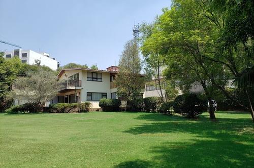 Casa Venta Tlacopac San Ángel
