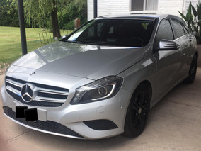 Mercedes-benz Clase A 1.6 A200 Urban 156cv 2016