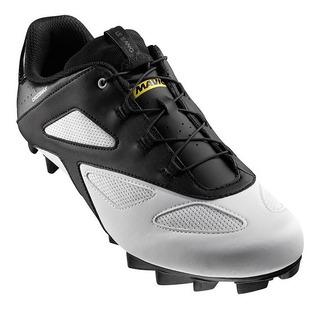 Zapatillas De Ciclismo Spd Mavic Crossmax Nuevas - Mtb - Xc