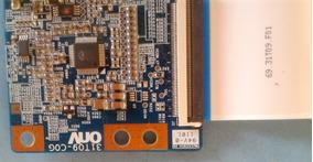 Placa T Con Sony Kdl-32bx425 - T315hw04