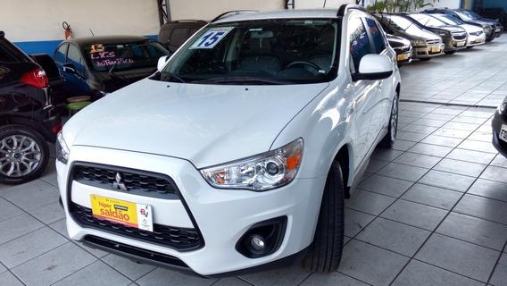 Mitsubishi Asx 2.0 2wd Cvt 5p 2015