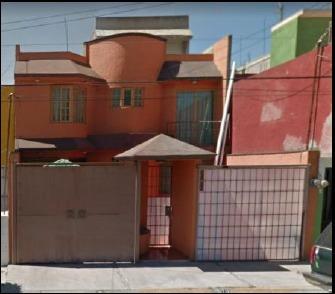 Remate 3 Recamaras En Hacienda Real De Tultepec