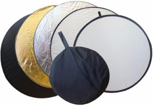 Pantalla Reflectora Godox 5 En 1 110 Compre Oficial