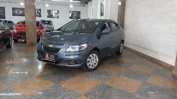 Chevrolet Prisma 1.4 Lt Mpfi 8v Flex - 2014