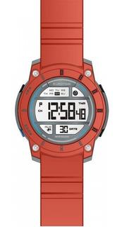 Reloj Eurotime Digital Unisex Con Alarma - Recoleta Tmreyz