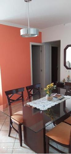 Imagem 1 de 16 de Apartamento À Venda, 70 M² Por R$ 345.500,00 - Rudge Ramos - São Bernardo Do Campo/sp - Ap17480