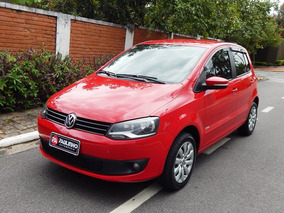 Volkswagen Fox 1.0 Trend Total Flex 5p 2013