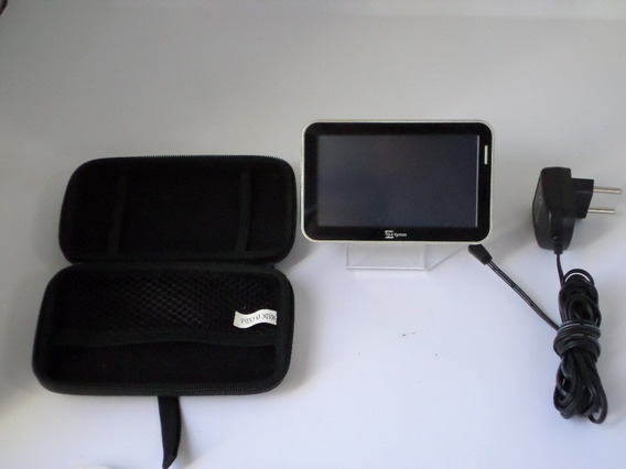 Gps Tele System Ts4300pnd