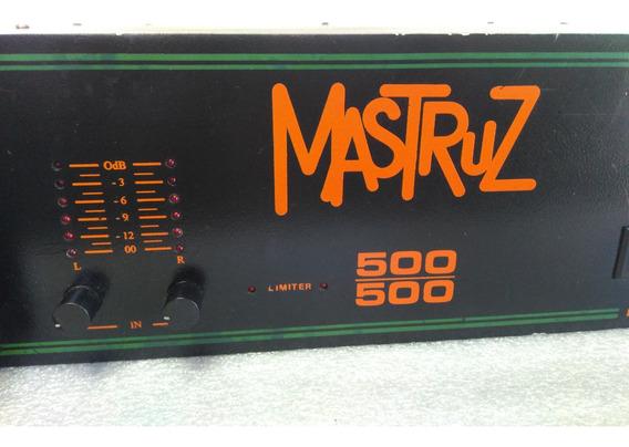 Amplificador Pa Mastruz Usado