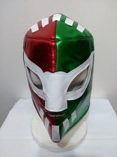 Mascara De Lucha Mexicana Importada - Mistico / Mod. 3