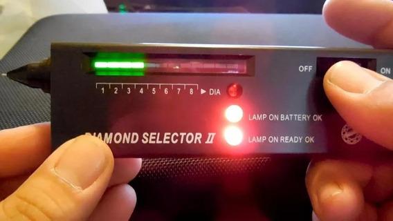 Detector Diamantes