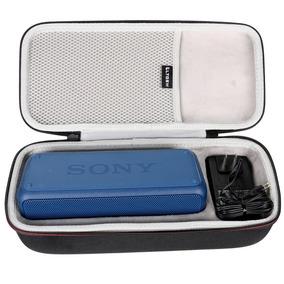 Caja De Ltgem De Eva Para Sony Srs-xb3 Bluetooth...